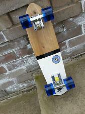 Mini Cruiser Penny style solid oak mini skateboard