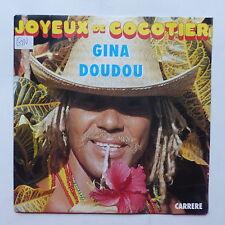 JOYEUX DE COCOTIER Gina Doudou 14364
