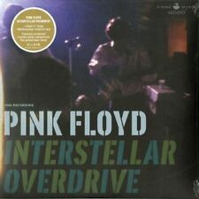 "Pink Floyd ‎– Interstellar Overdrive Lp vinyl 12"" RSD 2017 NEW!"