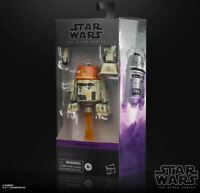 Star Wars The Black Series Chopper 6-Inch Action Figure PRE-ORDER