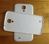 White Rear Back Battery Housing Case Cover Door For Samsung Galaxy S4 I9500