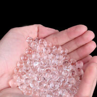 10,000 7mm Clear Gel Jelly Water Balls Bullets for Toy Gun guns, Quality Best ZF