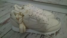 Reebok Classics Damen Spring Crush Sneakers Creme