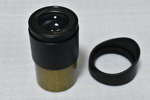 Nikon Eyepiece K25mm stereomicroscope eyepiece for telescope (31.7 mm)Ⅱ