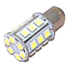 HQRP BA15D 24 x 5050 SMD 1076 1142 68 90 1004 Boat Marine Light LED Bulb 12V