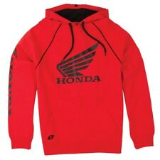 NEW ONE INDUSTRIES HOODY HONDA KIDS YOUTH SMALL  COUNCIL SWEATSHIRT  MX ATV BMX