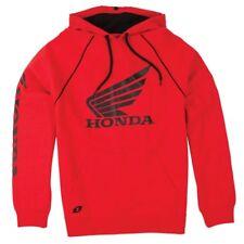NEW ONE INDUSTRIES HOODY HONDA KIDS YOUTH MEDIUM COUNCIL SWEATSHIRT  MX ATV BMX