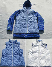 NWT The North Face New $170 Girls' Vestamatic Triclimate 3-in-1 Jacket Size M