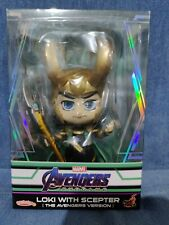 Cosbaby Loki Avengers Version