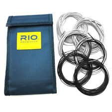 RIO NEW INTOUCH SKAGIT MOW HEAVY TIPS KIT- COMES WITH 6 TIPS IN T-14 (8-9 IPS)