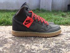 size 40 fd87f 657d4 Nike Son Of Mid Inverno Taglia Force 9 UK EU 44 Da Uomo Mid Scarpe da