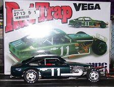 1/24 Custom Sprints Plus-H&R/MPC Rat Trap Vegamatic Modified Slot Car