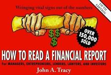 How to Read A Financial Report-ExLibrary