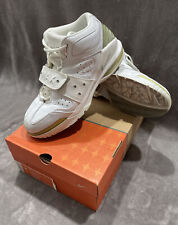 Nike Air Force Operate Mens 9 White