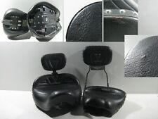 Sitzbank Fahrer-Sozius-Sitz Sitzkissen Honda F6C Valkyrie 1500, SC34, 96-03