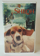 Shiloh (VHS Video Tape, 1997, Warner Bros.) Blake Heron Scott Wilson Michael