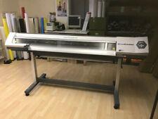 roland VersaCAMM sp540i printercutter 54 ,Eco solvent printer