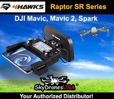 4Hawks Raptor SR Range Extender Antenna DJI Mavic | Mavic 2 | Air | Spark | Mini