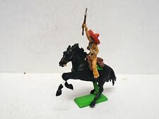 BRITAINS DEETAIL MOUNTED MEXICAN  UNBOXED  (BS1703)