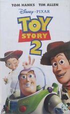 TOY STORY 2 - WALT DISNEY - VHS (ENGLISH)