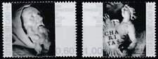 Vaticaan postfris 2007 MNH 1571-1572 - Heilige Franz van Paula