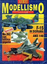 Rivista AEREI MODELLISMO n° 3 Marzo 1995