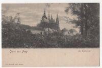 Sneglehuset Thybor\u00f8n Denmark 1920 Un Stamped Not Used Antique Vintage Original Postcard Early  Mid 1900/'s