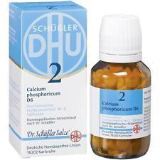 Calcium phosphoricum D6   200 st   PZN2580444