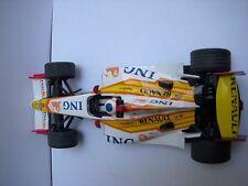 Hornby RENAULT F1 slot car