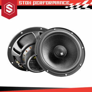 "ETON PRX170.2 6.5"" (16.5cm) 2-Way 100Watts Max Power Coaxial Car Speakers"
