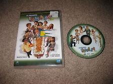 A Grande Familia O Filme - DVD - NTSC