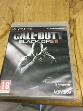 Ps3 - Call Of Duty Black Ops 2 - Same Day Dispatched - Boxed
