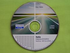 NAVIGATION CD WIP COM RT4 RT5 ITALIEN 2014 CITROEN C4 C5 C6 PEUGEOT 207 307 407