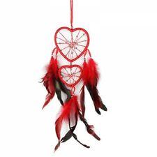 Attrape Rêve - Coeur - Rouge - L&D