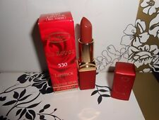 CLARINS LE ROUGE 530 CASES OF LIPSTICKS VERY STICKY DUE TO AGE PLEASE READ