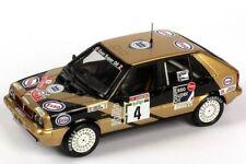 Ixo 1/43 Lancia Delta HF 4WD Esso San Remo 87 Tabaton