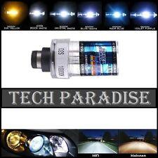 1x ampoule HID Xenon D2S / D2R 35W 8000K OEM 12V DC homologué auto moto