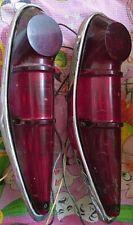 USSR 2 Rear lights Moskvich 408