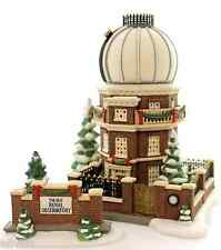 THE OLD ROYAL OBSERVATORY #56-58543 DEPT 56 DICKENS HISTORICAL LANDMARK SERIES