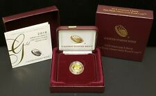 2018 G$10 American Liberty One-Tenth Ounce Gold Proof Coin - OGP - SKU-Y1145