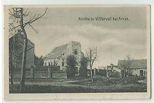 Kleinformat Feldpost Ansichtskarten mit dem Thema Dom & Kirche