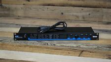 Lexicon MPX-200 Effects Processor - MPX200 Effects Processor FX U100721