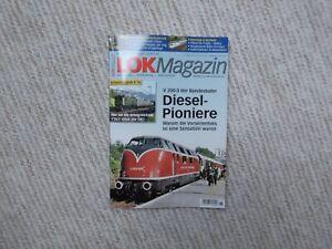 """Zeitschrift """"Lok-Magazin Heft 11 - 2021"""""""