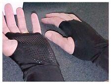 Black Unisex Arthritis Gloves Sleeves