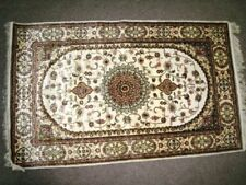 Turkoman Floral Living Room Rugs