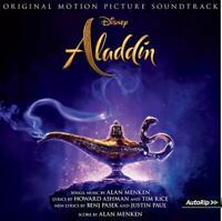 Aladdin - Original Motion Picture Soundtrack [CD]