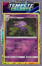 Avaltout Reverse - SL07:Tempête Celeste - 58/168 -Carte Pokemon Neuve FR