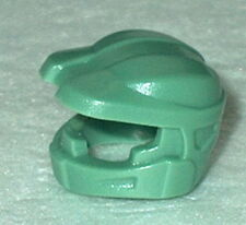 HEADGEAR Lego Compatible Halo Helmet Sand Green  NEW