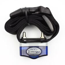 Invisible Fence 10K MicroLite Dog Receiver Collar 700 Series Pet Containment