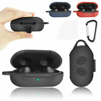Silicone Earphone Protector Charging Case Cover For Samsung Galaxy Buds 2019 US